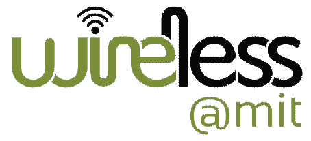 Wireless center Logo